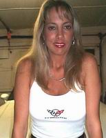Martina39 (47) aus Bad V�slau